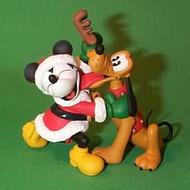1998 Disney - Favorite Reindeer