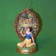 1998 Disney - Snow White #2