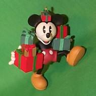 1998 Disney - Ready For Christmas #2