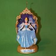 1997 Disney - Cinderella