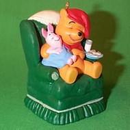 1997 Disney - Winnie The Pooh