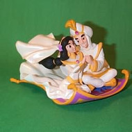 1997 Disney - Aladdin