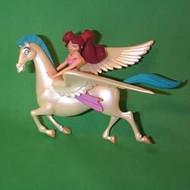 1997 Disney - Megara And Pegasus
