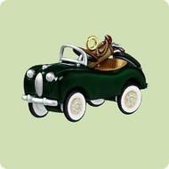 2004 Kiddie Car Mini #10 - 1949 Gillham Sport
