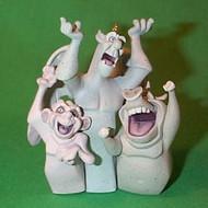 1996 Disney - Hunch - Gargoyles