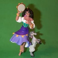 1996 Disney - Hunch - Esmeralda