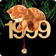 1999 Fabulous Decade #10 - Cat