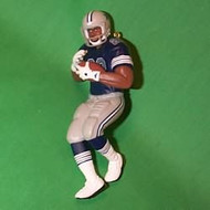 1998 Football #4 - Emmitt Smith
