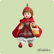 2004 Madame Alexander - Red Riding Hood