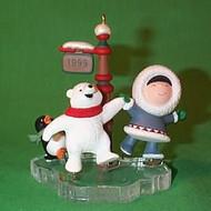 1999 Frosty Friends #20