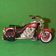 1999 Harley Davidson #1 - Heritage Springer