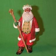 1999 Joyful Santa #1