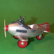 1996 Kiddie Car Classic #3 - Airplane