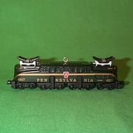 1998 Lionel Train #3 - Pennsylvania