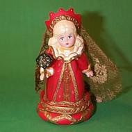 1999 Madame Alexander #4 - Red Queen
