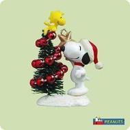 2004 Winter Fun With Snoopy #7