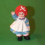 1998 Madame Alexander #3 - Mop Top Wendy