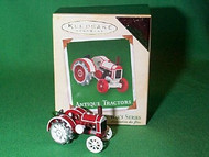 2005 Antique Tractors #9 - Colorway