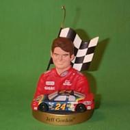 1997 Stock Car #1 - Jeff Gordon