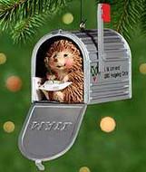 2000 Friendly Greeting Hallmark Ornament