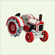 2005 Antique Tractors #9