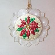 1994 Hall Family Ornament - No Card