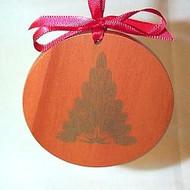 1990 Mayor's Tree Ornament