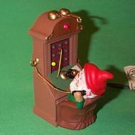 1991 Santas Hot Line
