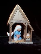 1989 Christmas Classics #4 - Drummer Boy