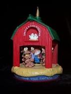 1990 Santas Ho-Ho-Ho Down