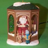 1995 Coming To See Santa