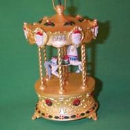 1994 Tobin Fraley Carousel #1 - Lighted
