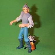 1995 Disney - Pocahontas - John Smith