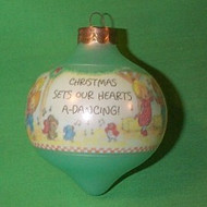 1992 Betsey Clark #1 - Country Christmas