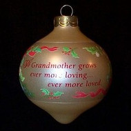 1991 Grandmother