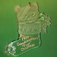 1989 Granddaughter 1st