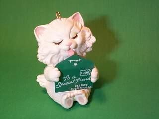 1990 Friendship Kitten