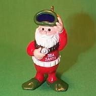 1989 Sea Santa