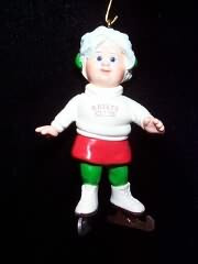 1989 Kristy Claus