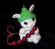 1989 Cranberry Bunny