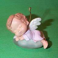 1991 Mary's Angels #4 - Iris