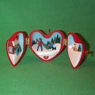 1991 Heart Of Christmas #2