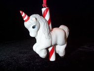 1989 Merry-Go-Round Unicorn