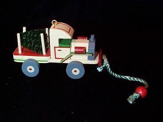 1989 Wood Childhood #6 - Truck