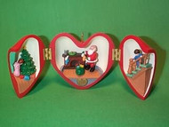 1990 Heart Of Christmas #1
