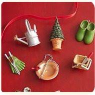 2007 Green Thumb Gardening Mini Set