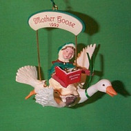 1992 Mother Goose