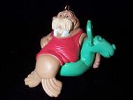 1990 Poolside Walrus