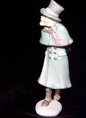 1991 Christmas Col - Scrooge