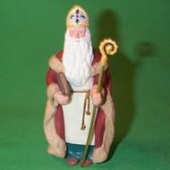1995 Christmas Visitors #1 - St Nicholas